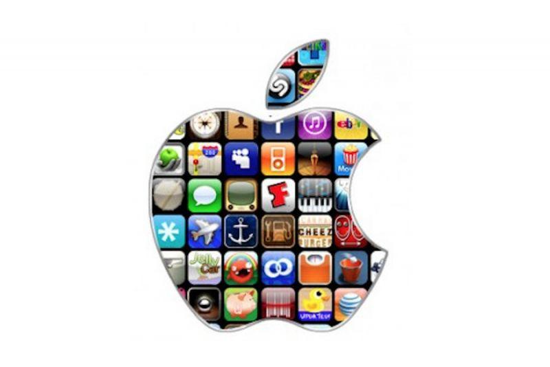 """تعرف على التطبيقات الأكثر شعبية  على """" أبل"""" في 2018"""