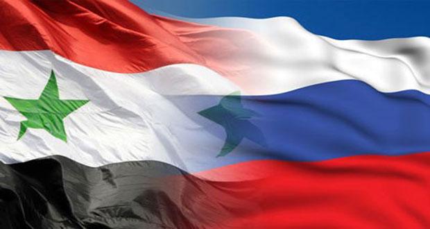 روسيا وسوريا تتفقان على استخدام العملات الوطنية في التجارة الثنائية