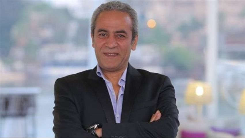 """صبري فواز: فيلم """"أهل الكهف"""" مكتمل العناصر الفنية"""