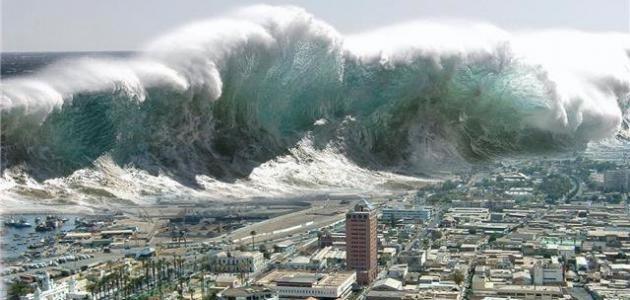 الشرطة اليابانية تواصل البحث عن مفقودين جراء تسونامي 2011