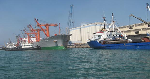 روسيا تعتزم إنشاء مصنع لبناء وتصليح السفن فى ميناء طرطوس السوري
