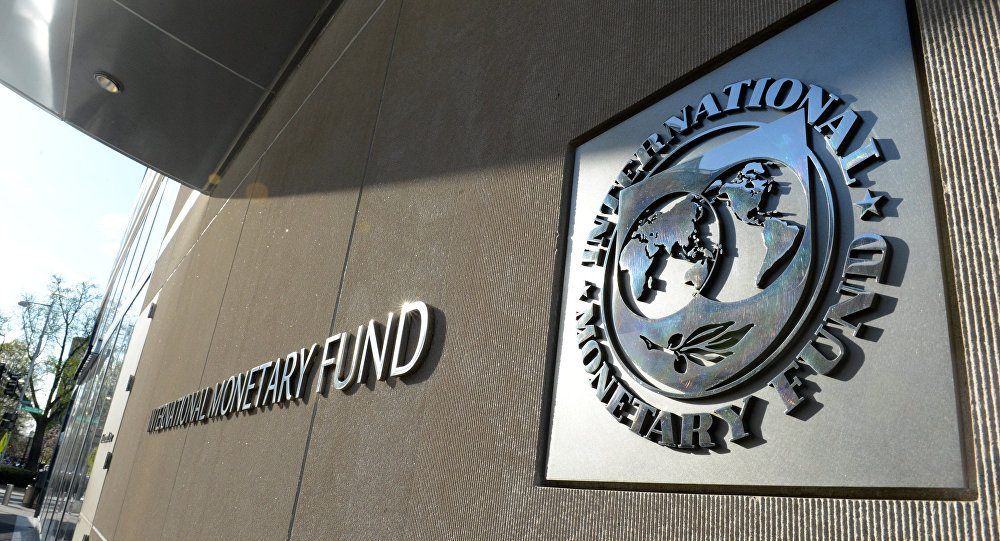 صندوق النقد الدولى يحذّر دول شرق إفريقيا من تفاقم أزمة الديون