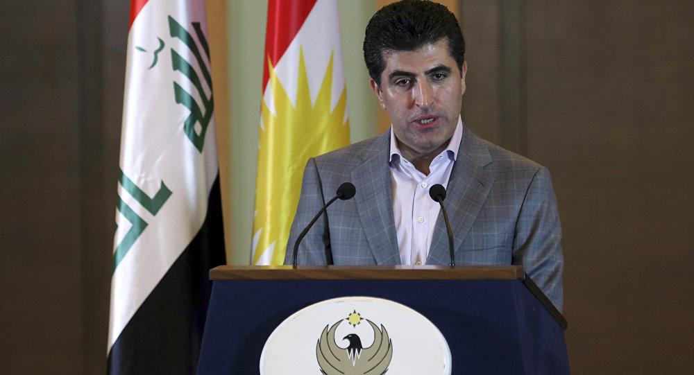 الحزب الديمقراطي الكردستاني بالعراق يرشح نيجيرفان البارزاني لرئاسة الإقليم