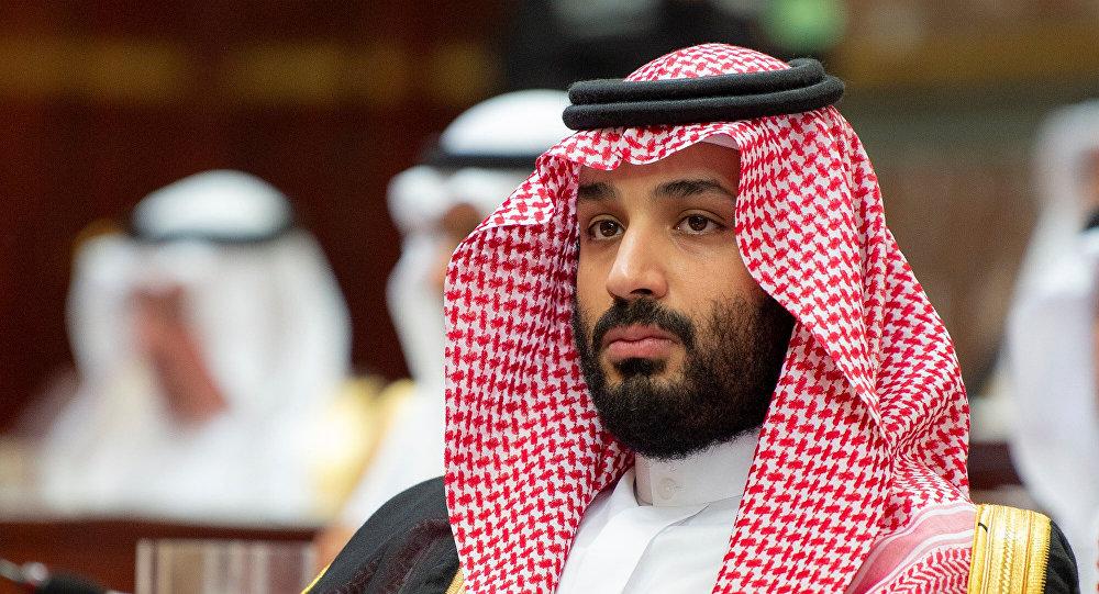 ولي العهد السعودي لترمب: عملية مقتل البغدادي خطوة تاريخية في الحرب على الإرهاب