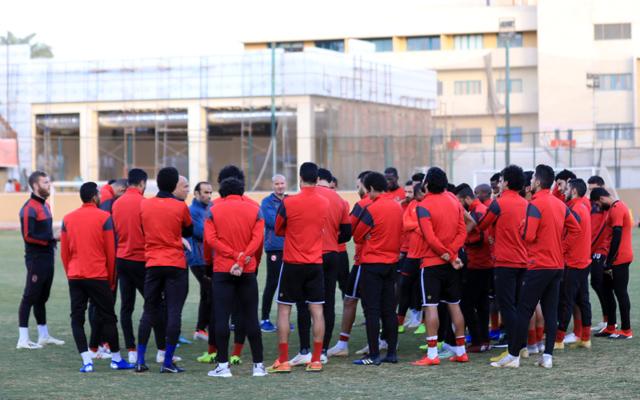 محمد يوسف يعلن قائمة الأهلي لمواجهة جيما الإثيوبي في دوري أبطال إفريقيا
