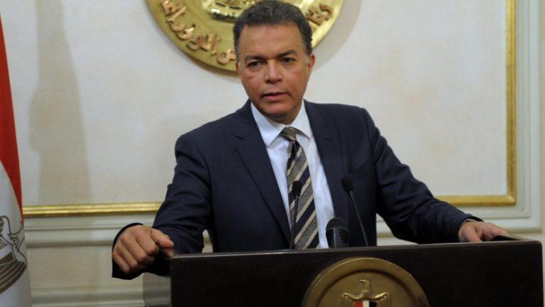وزير النقل يعين اللواء أحمد عبد المنعم رئيساً جديدا للهيئة القومية للأنفاق