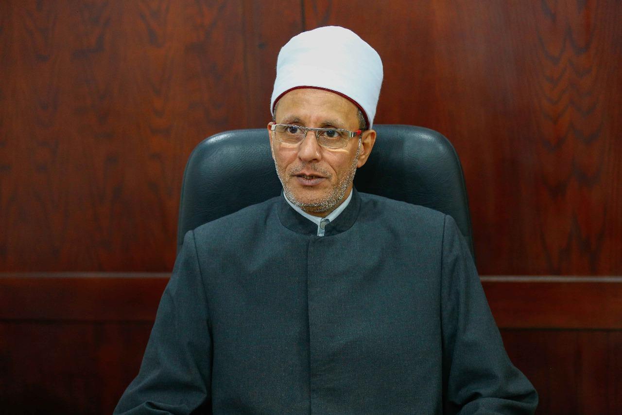 وكيل الأزهر : العلوم الإسلامية جاءت لتصحيح الفهم الخاطئ لنصوص الشريعة