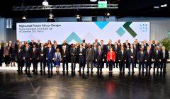 صور   زعماء منتدى «أفريقيا ـ أوروبا» يشددون على أهمية تعزيز الشراكة الاقتصادية