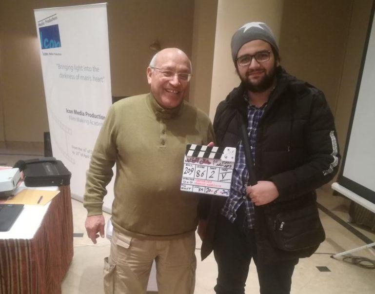 الليلة   عرض فيلم «سيرك اونلاين» للمخرج محمد عصام فى سينما زاوية