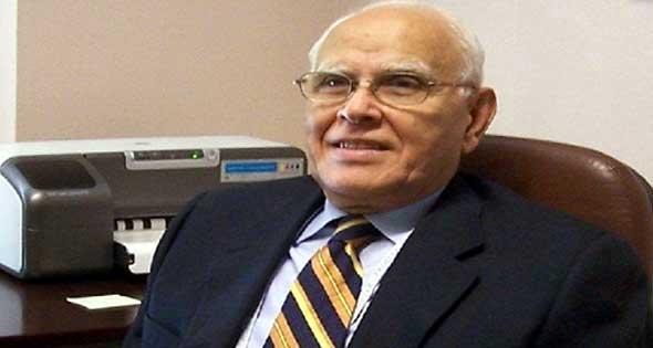 منير زهران : مؤتمر مجلس الشئون الخارجية يسعى لتقييم اتجاهات الدول الكبرى والإقليمية