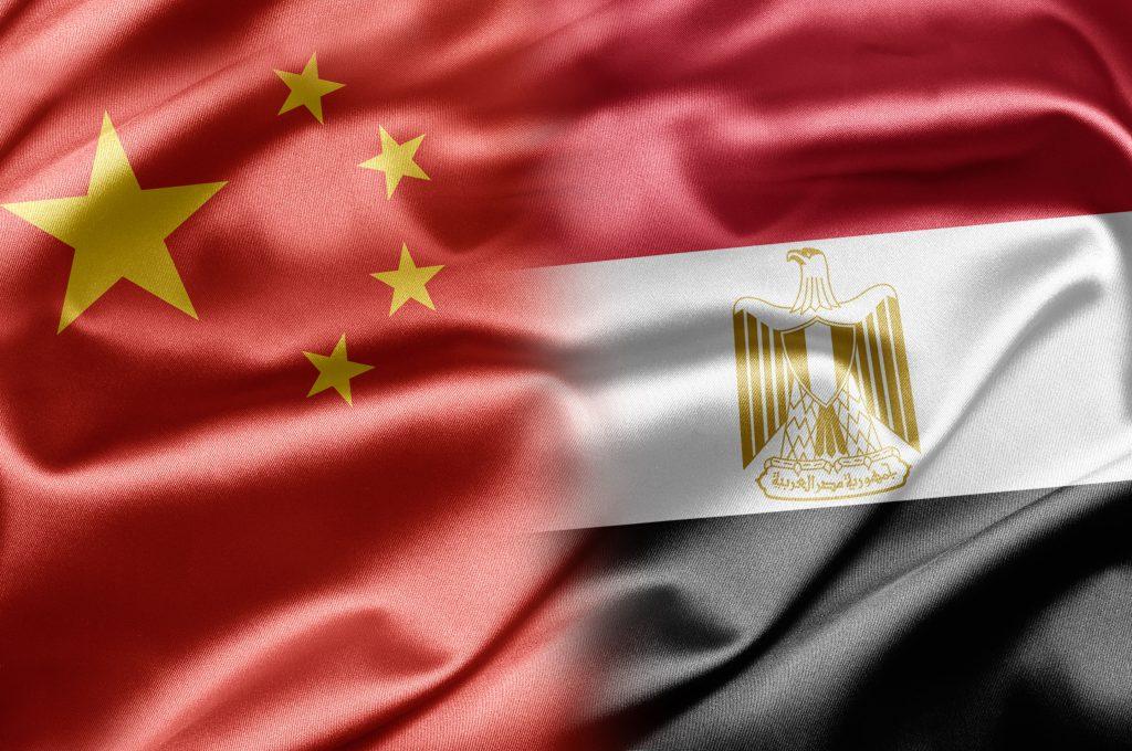 13.2 مليار دولار حجم التبادل التجاري بين الصين ومصر خلال عام 2019