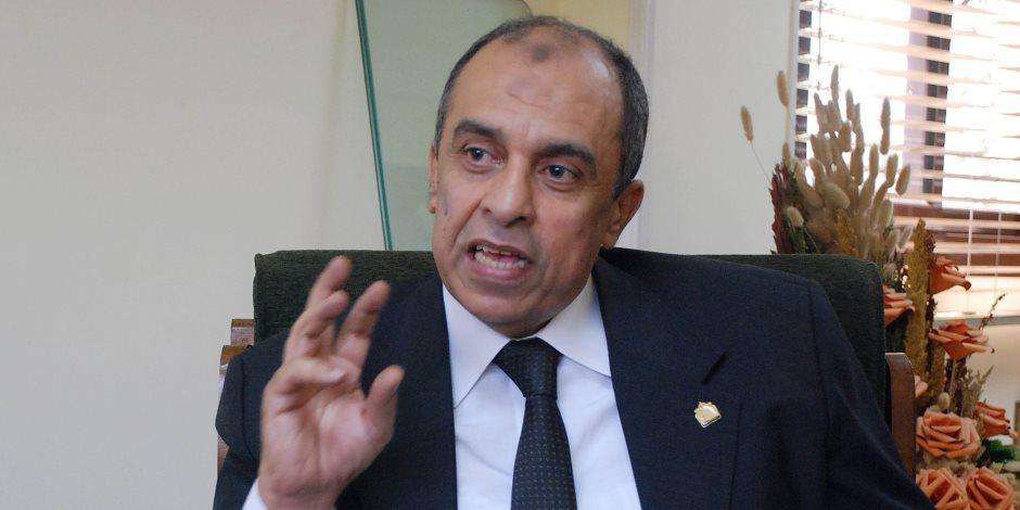 وزير الزراعة : ارتفاع صادرات مصر لأكثر من 3 ملايين طن
