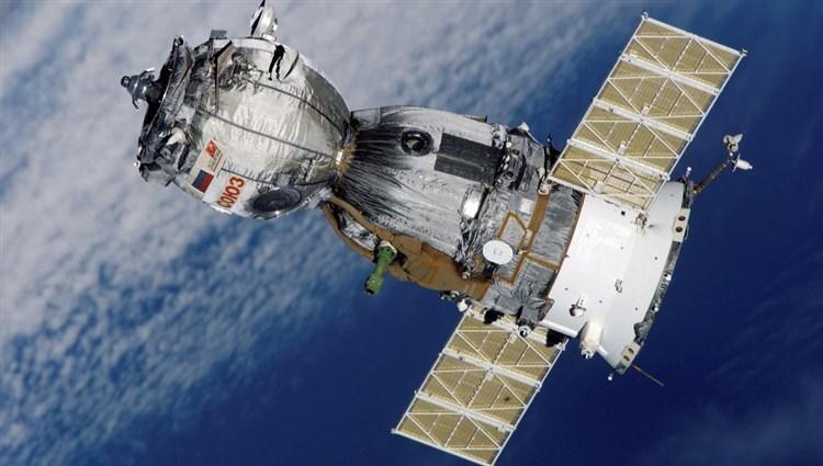 المركبة سويوز الروسية تفشل في الالتحام بمحطة الفضاء الدولية