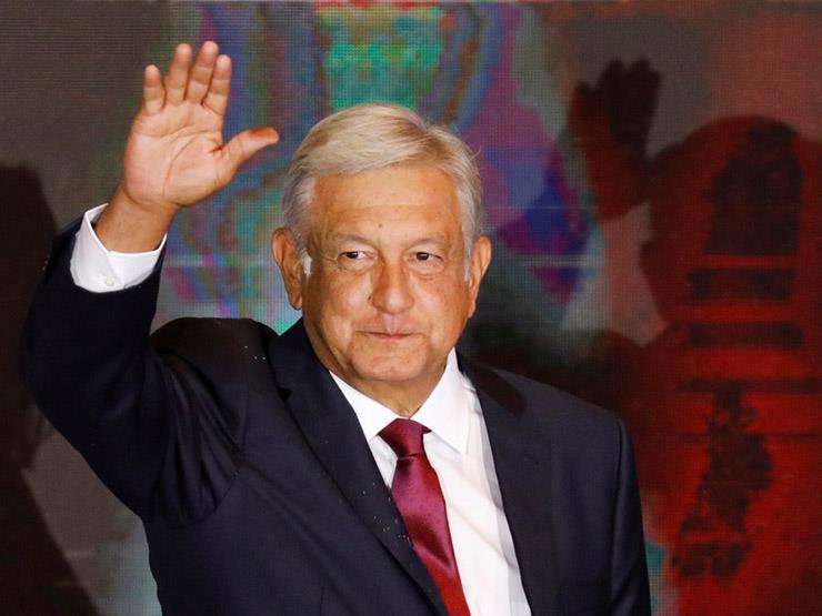 الرئيس المكسيكي : سنتغلب على تهديدات ترامب بفرض رسوم ويدعو لوحدة أبناء شعبه