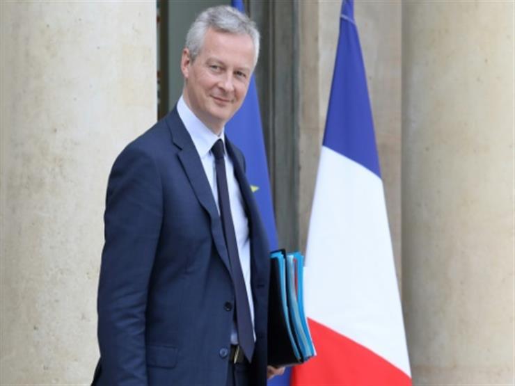 وزير الاقتصاد الفرنسى يؤكد عدم نشر تقنية الجيل الخامس فى باريس خطأ كبيرا
