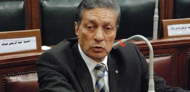سعد الجمال يفوز بمنصب نائب رئيس البرلمان العربى في جولة الإعادة