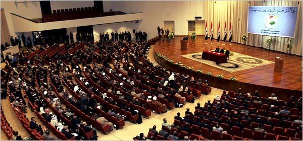 برلماني عراقي يطالب باستدعاء سفير أنقرة بسبب اعتداءات تركيا على كردستان