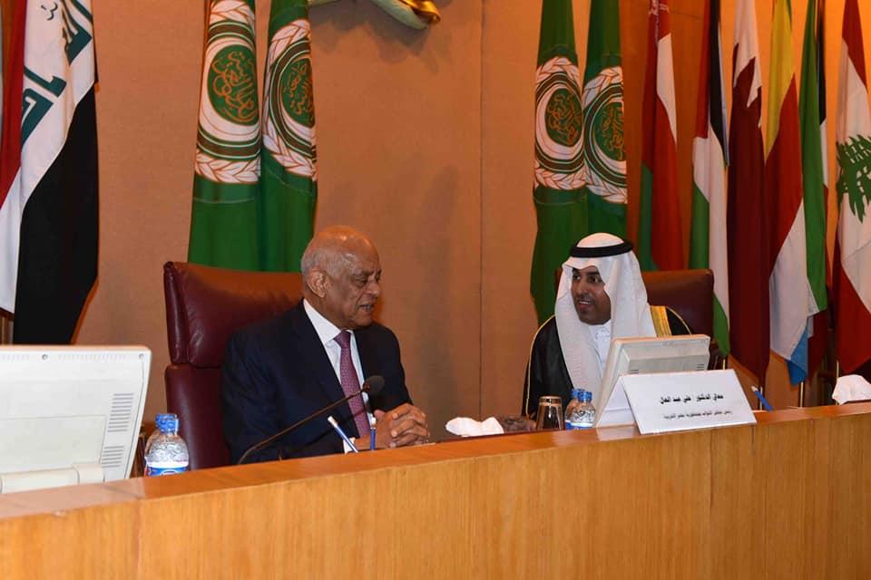 «عبد العال» يؤكد أهمية دور البرلمان العربي في الدفاع عّن قضايا الأمة