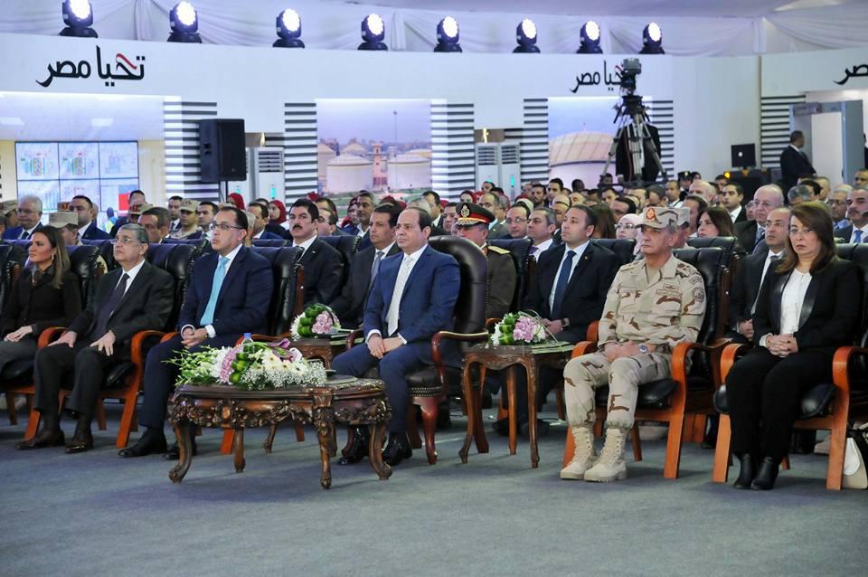 حوار الرئيس السيسي معمحافظ القاهرةيتصدر موضوعات كتاب الصحف المصرية