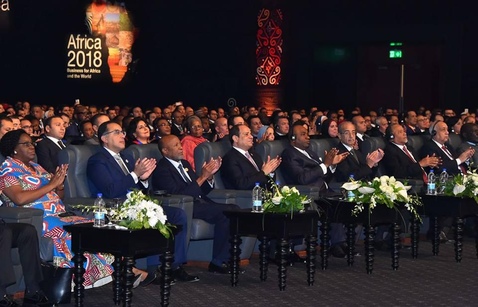 الكوميسا تشكر وزارتي الخارجية والاستثمار على جهودهما في إنجاح منتدى أفريقيا