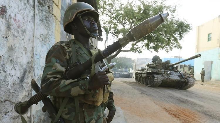 مقتل جنديين صوماليين وإصابة آخرين فى اشتباكات مع متطرفين جنوب البلاد