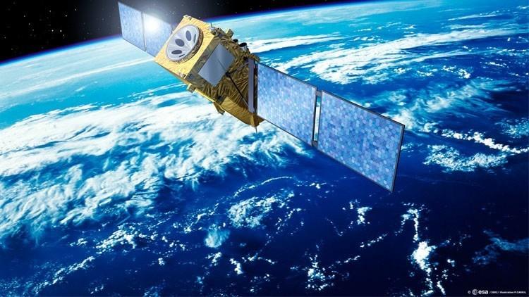 """الصين تطلق قمرا صناعيا جديدا ضمن نظام """"بيدو"""" للملاحة"""