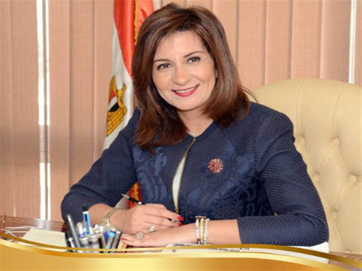 وزيرة الهجرة: رئاسة مصر للجنة السياسات الاجتماعية والفقر تعزز مكانتنا بالقارة