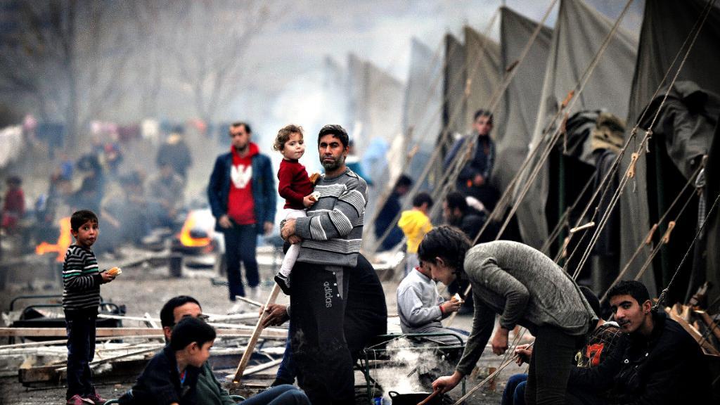 كوريا الجنوبية تخصص 13 مليون دولار لمساعدة اللاجئين السوريين