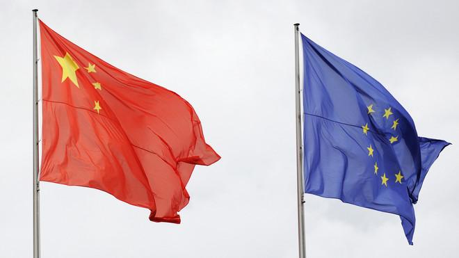 دبلوماسي صيني: ارتباط وثيق بين مصالح الصين والاتحاد الأوروبي