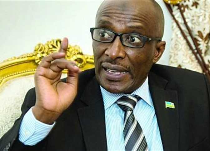 سفير رواندا : أفريقيا تتطلع لدور الرئيس السيسى خلال رئاسته للإتحاد الإفريقي