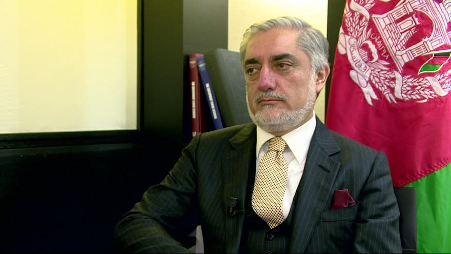 الرئيس التنفيذي لحكومة أفغانستان: مغادرة القوات الأجنبية ليست نهاية العالم
