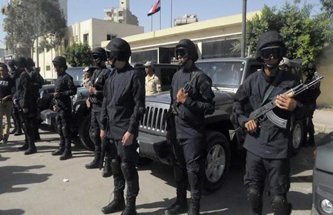 جهود قطاع أمن المنافذ بوزارة الداخلية خلال 24 ساعة