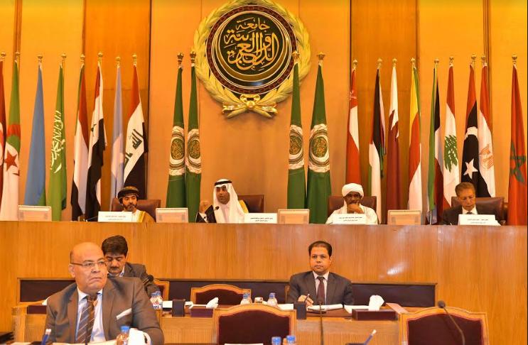 «السلمي» : ملتزمون بمساندة الدول العربية في حربها ضد الإرهاب والفكرِ المتطرف