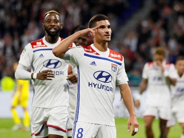 الصحف الفرنسية تشيد بنجاح ليون في التأهل لدور الـ 16 لدوري أبطال أوروبا