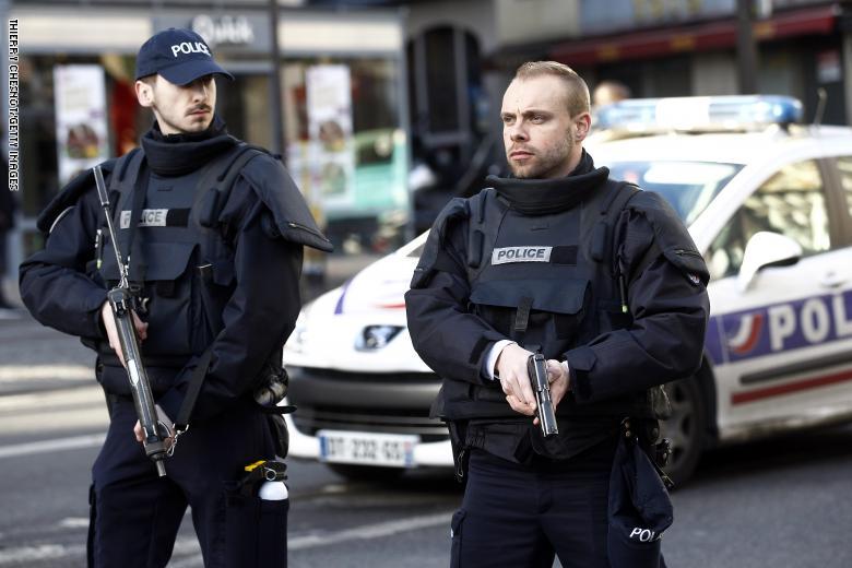 إصابات جراء إطلاق نار وسط مدينة ستراسبورج في فرنسا