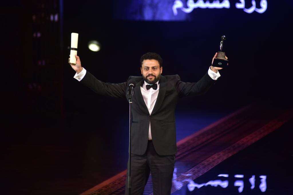 مهرجان مراكش السينمائي : عرض فيلم «ورد مسموم» فرصة لا تعوض