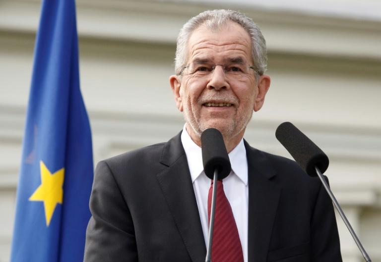 الرئيس النمساوي يهنئ المسلمين بحلول شهر رمضان المبارك