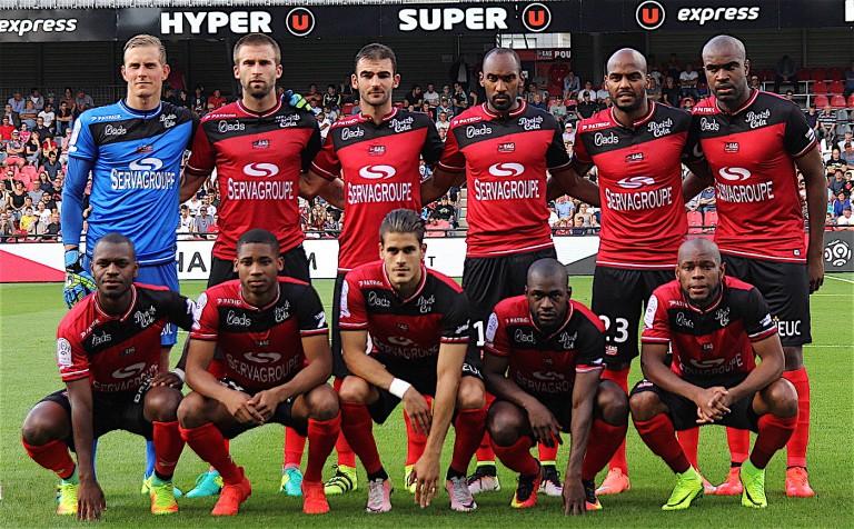 تعادل ليل مع ستاد ريمس 1 – 1 في الدوري الفرنسي لكرة القدم