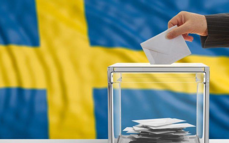 السويد : الدول الأجنبية لم تؤثر على الانتخابات البرلمانية في البلاد
