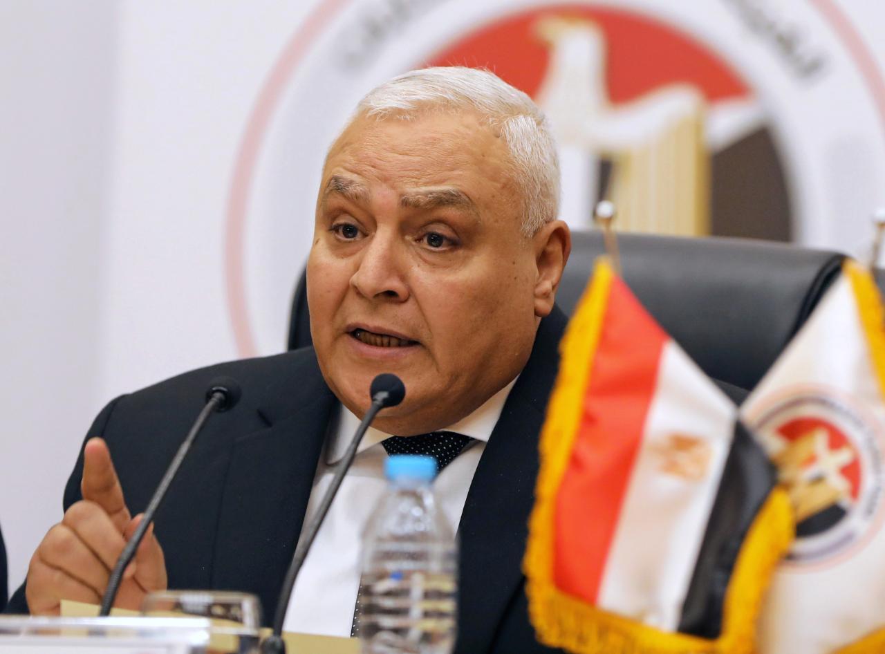 لاشين يناشد المواطنين التصويت في مجلس الشيوخ وعدم الانصياع لأعداء الوطن