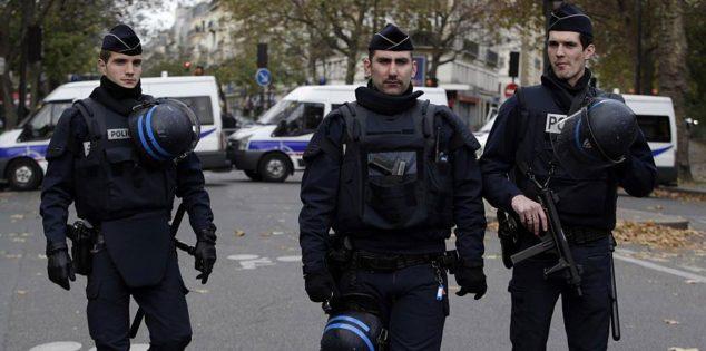 ارتفاع غير مسبوق في الاعتداءات على قوات الشرطة والطوارئ في فرنسا