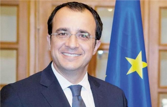 وزير الخارجية القبرصي يلتقي نظيره من مقدونيا الشمالية