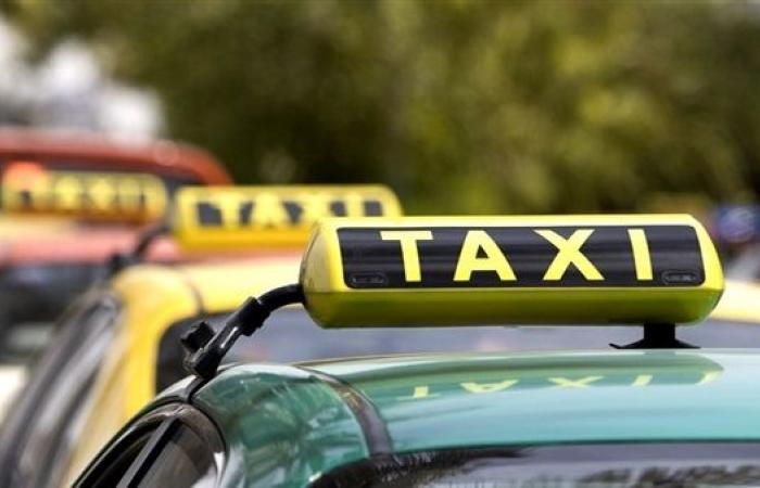 خدمة تاكسي للنساء فقط في كوريا الجنوبية