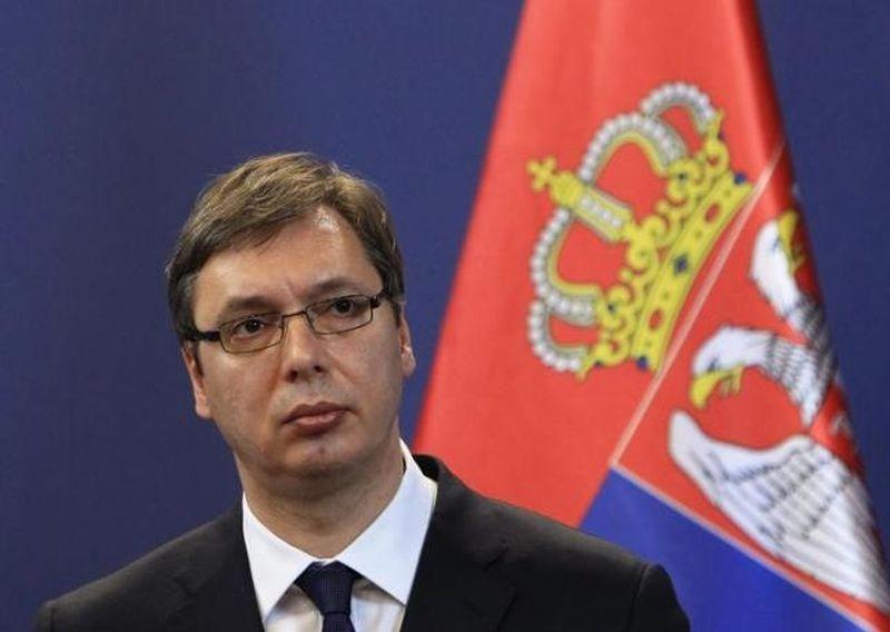 الرئيس الصربي : لن نفرض عقوبات على روسيا مهما بلغت الضغوطات