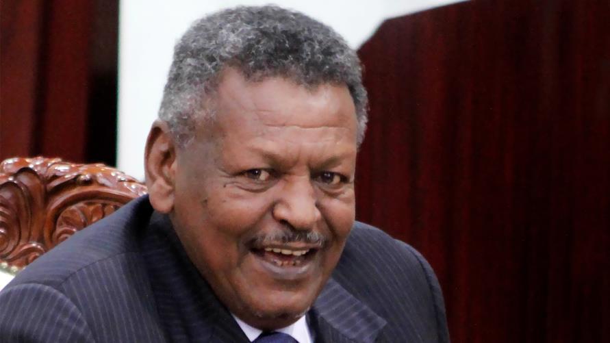السودان يؤكد ضرورة المضي بوتيرة أسرع نحو تحقيق منطقة التجارة الحرة العربية