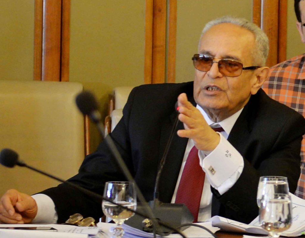 رئيس الوفد يجتمع بلجان الحزب في القاهرة يومي 23 و24 الجاري