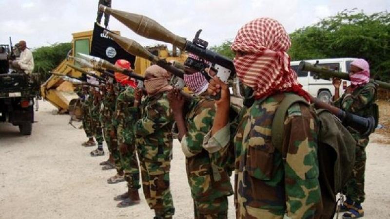 إثيوبيا تستعد لشن هجوم واسع على حركة شباب الصومالية