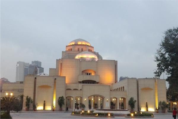 أوبرا القاهرة تحتضن ندوة عن فن العمارة في جنوب السعودية