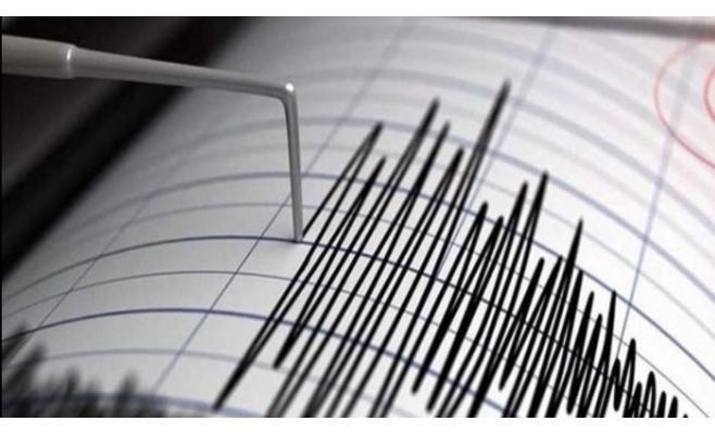زلزال بقوة 5.2 ريختر يضرب شمال بحر مالوكو بإندونيسيا