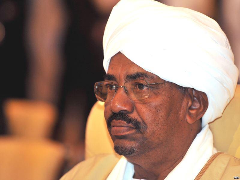 الرئيس عمر البشير في القاهرة لبحث أوضاع القارة الإفريقية غدا